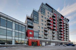 Main Photo:  in Edmonton: Zone 56 Condo for sale : MLS®# E4138717