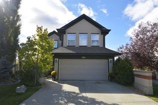 Photo 2: 531 CALDWELL Court in Edmonton: Zone 20 House for sale : MLS®# E4139952