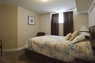 Photo 23: 531 CALDWELL Court in Edmonton: Zone 20 House for sale : MLS®# E4139952