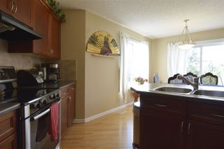 Photo 10: 531 CALDWELL Court in Edmonton: Zone 20 House for sale : MLS®# E4139952