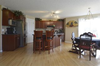 Photo 11: 531 CALDWELL Court in Edmonton: Zone 20 House for sale : MLS®# E4139952