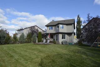 Photo 28: 531 CALDWELL Court in Edmonton: Zone 20 House for sale : MLS®# E4139952