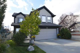 Photo 1: 531 CALDWELL Court in Edmonton: Zone 20 House for sale : MLS®# E4139952