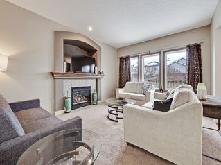 Photo 7: 66 Chaparral Terrace SE in Calgary: Chaparral Detached for sale : MLS®# C4223387
