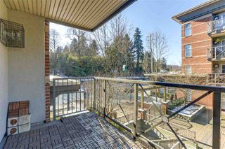 "Photo 16: 204 3250 ST JOHNS Street in Port Moody: Port Moody Centre Condo for sale in ""The SQUARE"" : MLS®# R2338954"