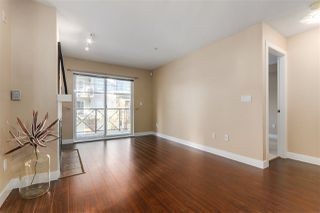 "Photo 3: 204 3250 ST JOHNS Street in Port Moody: Port Moody Centre Condo for sale in ""The SQUARE"" : MLS®# R2338954"