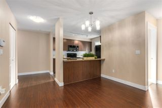 "Photo 6: 204 3250 ST JOHNS Street in Port Moody: Port Moody Centre Condo for sale in ""The SQUARE"" : MLS®# R2338954"