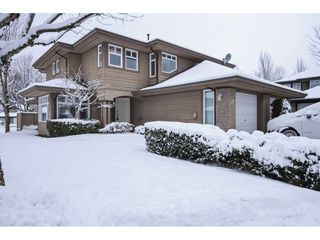 "Main Photo: 12 11737 236 Street in Maple Ridge: Cottonwood MR Townhouse for sale in ""MAPLEWOOD CREEK"" : MLS®# R2340245"