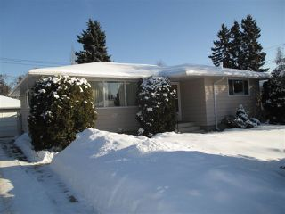 Main Photo: 8107 144 Street in Edmonton: Zone 10 House for sale : MLS®# E4144006