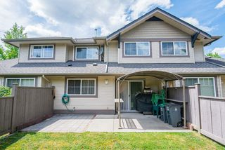Photo 19: 96 8888 151 Street in Surrey: Bear Creek Green Timbers Townhouse for sale : MLS®# R2341288