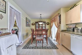 Photo 11: 96 8888 151 Street in Surrey: Bear Creek Green Timbers Townhouse for sale : MLS®# R2341288