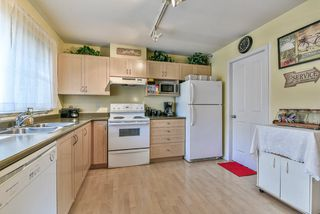Photo 10: 96 8888 151 Street in Surrey: Bear Creek Green Timbers Townhouse for sale : MLS®# R2341288