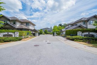 Photo 20: 96 8888 151 Street in Surrey: Bear Creek Green Timbers Townhouse for sale : MLS®# R2341288
