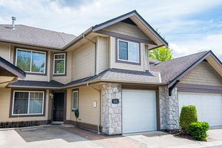 Photo 2: 96 8888 151 Street in Surrey: Bear Creek Green Timbers Townhouse for sale : MLS®# R2341288