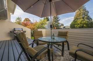 "Photo 18: 35 45215 WOLFE Road in Chilliwack: Chilliwack W Young-Well Townhouse for sale in ""PARKSIDE GARDENS"" : MLS®# R2341522"