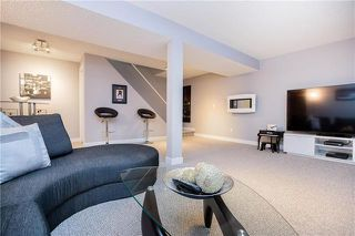 Photo 16: 73 Ferngrove Walk in Winnipeg: Riverbend Residential for sale (4E)  : MLS®# 1903573