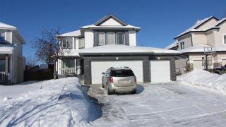 Main Photo: 16 DARWELL Terrace: St. Albert House for sale : MLS®# E4144519