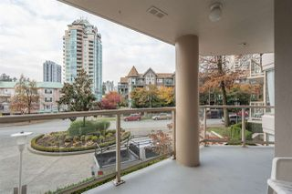 "Photo 11: 208 1189 EASTWOOD Street in Coquitlam: North Coquitlam Condo for sale in ""THE CARTIER"" : MLS®# R2347279"