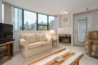 "Photo 5: 208 1189 EASTWOOD Street in Coquitlam: North Coquitlam Condo for sale in ""THE CARTIER"" : MLS®# R2347279"