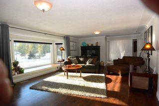 Photo 7: 11507 Highway 16 West Smithers - House & Acreage