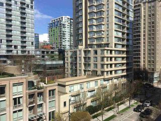 "Photo 16: 710 1088 RICHARDS Street in Vancouver: Yaletown Condo for sale in ""Richards Living"" (Vancouver West)  : MLS®# R2349020"