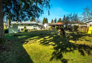 "Photo 18: 2170 WILEROSE Street in Abbotsford: Central Abbotsford House for sale in ""Mill Lake"" : MLS®# R2349251"