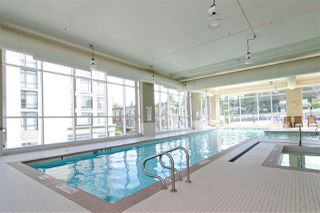 """Photo 14: 402 121 BREW Street in Port Moody: Port Moody Centre Condo for sale in """"Room"""" : MLS®# R2350166"""