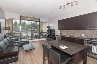"Photo 2: 402 121 BREW Street in Port Moody: Port Moody Centre Condo for sale in ""Room"" : MLS®# R2350166"