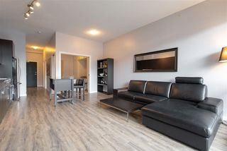 """Photo 6: 402 121 BREW Street in Port Moody: Port Moody Centre Condo for sale in """"Room"""" : MLS®# R2350166"""