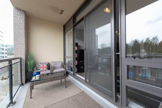 """Photo 11: 402 121 BREW Street in Port Moody: Port Moody Centre Condo for sale in """"Room"""" : MLS®# R2350166"""