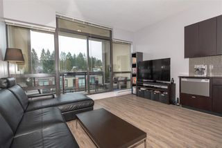 "Photo 5: 402 121 BREW Street in Port Moody: Port Moody Centre Condo for sale in ""Room"" : MLS®# R2350166"