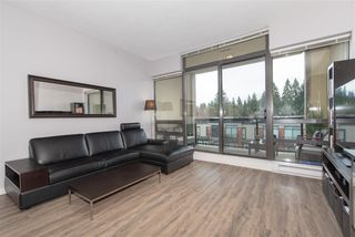 "Photo 4: 402 121 BREW Street in Port Moody: Port Moody Centre Condo for sale in ""Room"" : MLS®# R2350166"