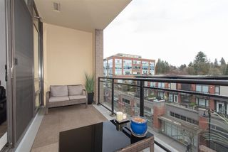 "Photo 12: 402 121 BREW Street in Port Moody: Port Moody Centre Condo for sale in ""Room"" : MLS®# R2350166"