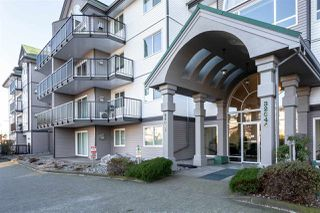 "Main Photo: 406 32044 OLD YALE Road in Abbotsford: Abbotsford West Condo for sale in ""Green Gables"" : MLS®# R2350466"