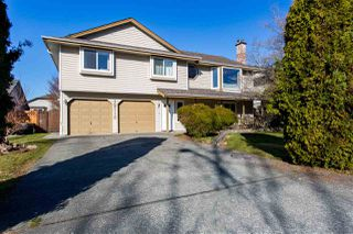 Main Photo: 12115 202 Street in Maple Ridge: Northwest Maple Ridge House for sale : MLS®# R2349770