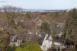 Photo 1: 57 Beach Drive in VICTORIA: OB Gonzales Land for sale (Oak Bay)  : MLS®# 407300