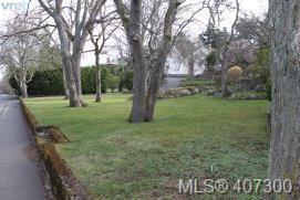 Photo 4: 57 Beach Drive in VICTORIA: OB Gonzales Land for sale (Oak Bay)  : MLS®# 407300