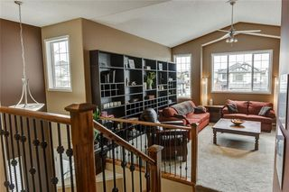 Photo 14: 72 CRANFIELD Circle SE in Calgary: Cranston Detached for sale : MLS®# C4236304