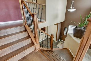 Photo 11: 72 CRANFIELD Circle SE in Calgary: Cranston Detached for sale : MLS®# C4236304
