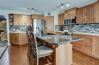 Photo 4: 72 CRANFIELD Circle SE in Calgary: Cranston Detached for sale : MLS®# C4236304