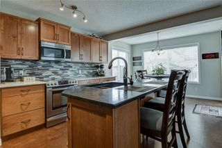 Photo 3: 72 CRANFIELD Circle SE in Calgary: Cranston Detached for sale : MLS®# C4236304