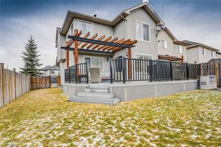 Photo 27: 72 CRANFIELD Circle SE in Calgary: Cranston Detached for sale : MLS®# C4236304