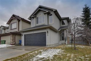 Photo 1: 72 CRANFIELD Circle SE in Calgary: Cranston Detached for sale : MLS®# C4236304