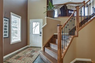 Photo 2: 72 CRANFIELD Circle SE in Calgary: Cranston Detached for sale : MLS®# C4236304