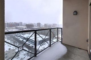 Photo 28: 1203 10303 111 Street in Edmonton: Zone 12 Condo for sale : MLS®# E4150237