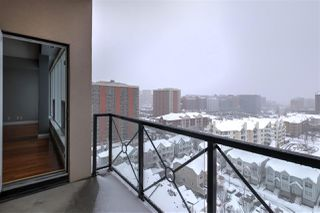 Photo 24: 1203 10303 111 Street in Edmonton: Zone 12 Condo for sale : MLS®# E4150237