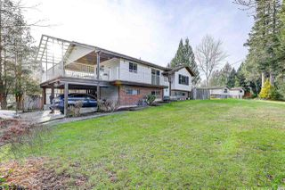"Photo 2: 22676 78 Avenue in Langley: Fort Langley House for sale in ""Forest Knolls"" : MLS®# R2357236"