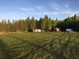 Photo 19: 433 53303   RGE RD 31: Rural Parkland County Rural Land/Vacant Lot for sale : MLS®# E4151667