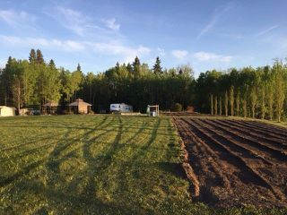 Photo 18: 433 53303   RGE RD 31: Rural Parkland County Rural Land/Vacant Lot for sale : MLS®# E4151667