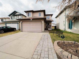 Photo 1: 3440 19 Street in Edmonton: Zone 30 House for sale : MLS®# E4152818